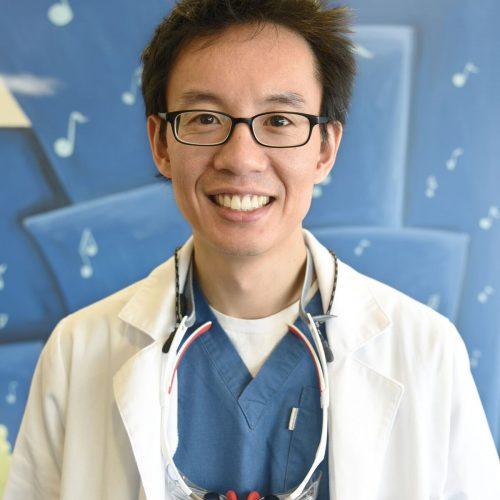 Dr. Bradley Gee